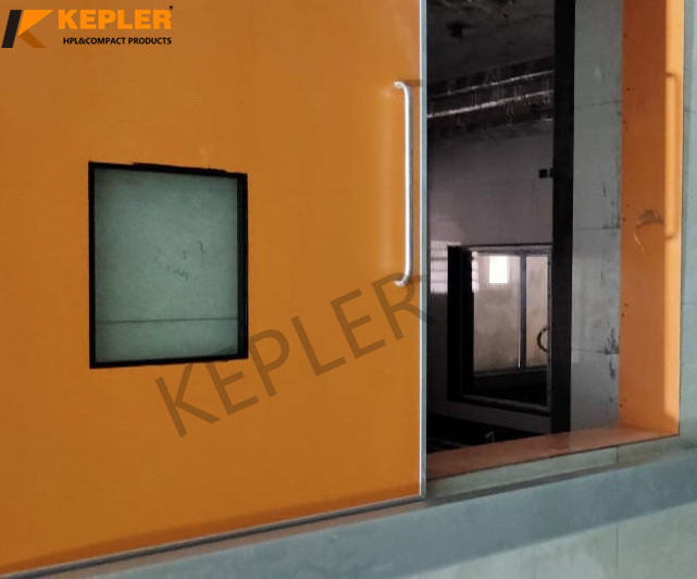 Kepler favorable comment from customers
