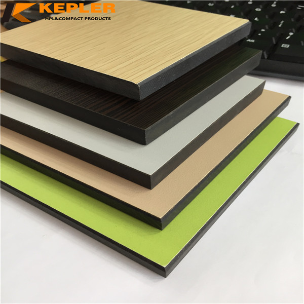 Compact Phenolic Shower Partition Panel/Compact Laminate Toilet Partition Board/ Colorful High Pressure Laminate hpl washroom partition board Manufacturer