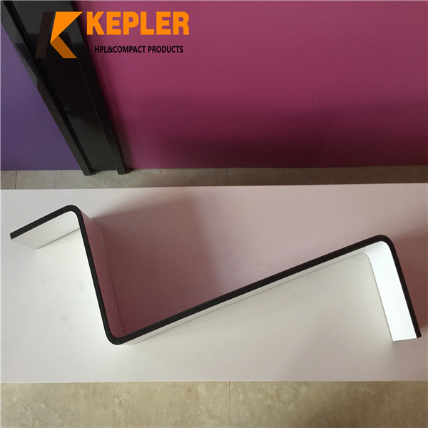 Kepler postforming compact laminate hpl board manufacturer in China
