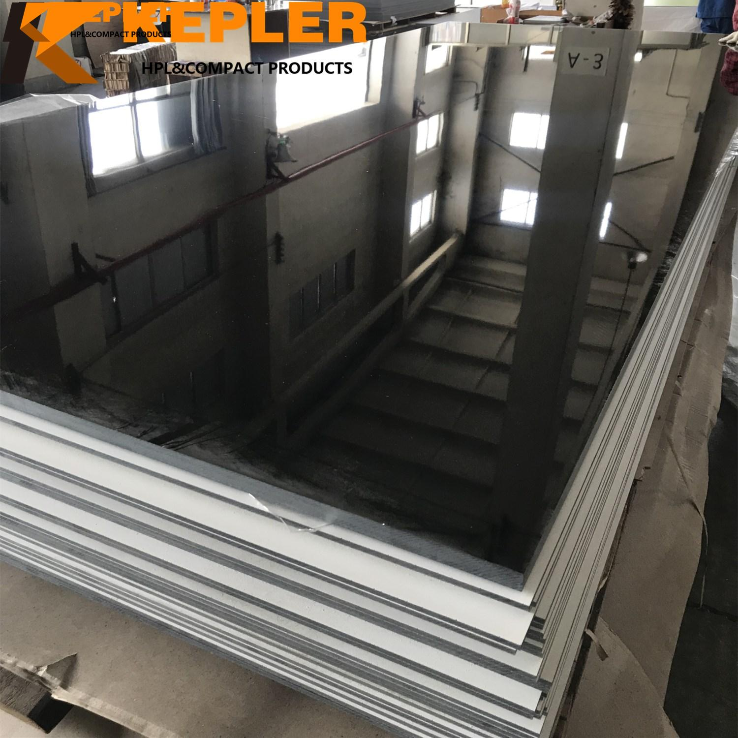 Kepler phenolic compact panel supplier
