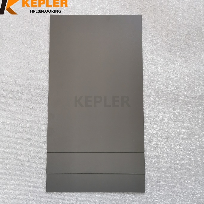 Kepler HPL Sheet 0.7mm Matt Finish Phenolic Resin