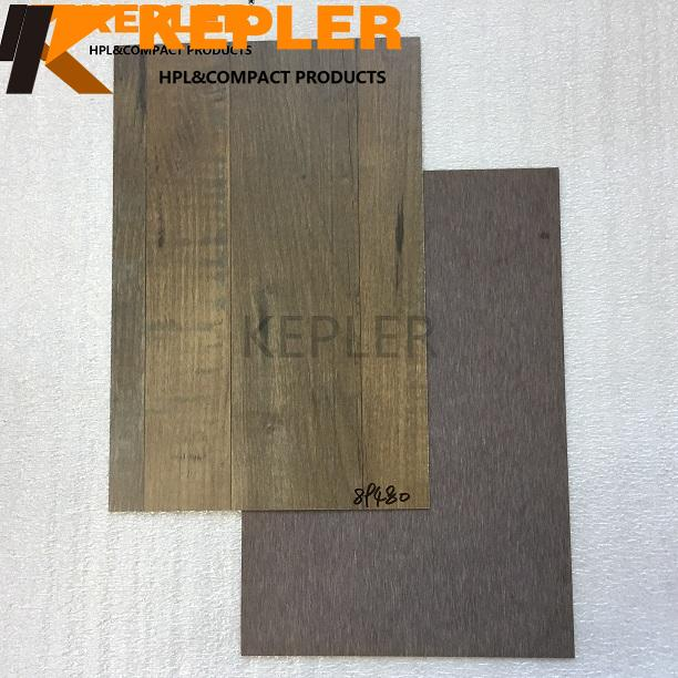 Kepler HPL High Pressure Laminate Sheet Color 89480