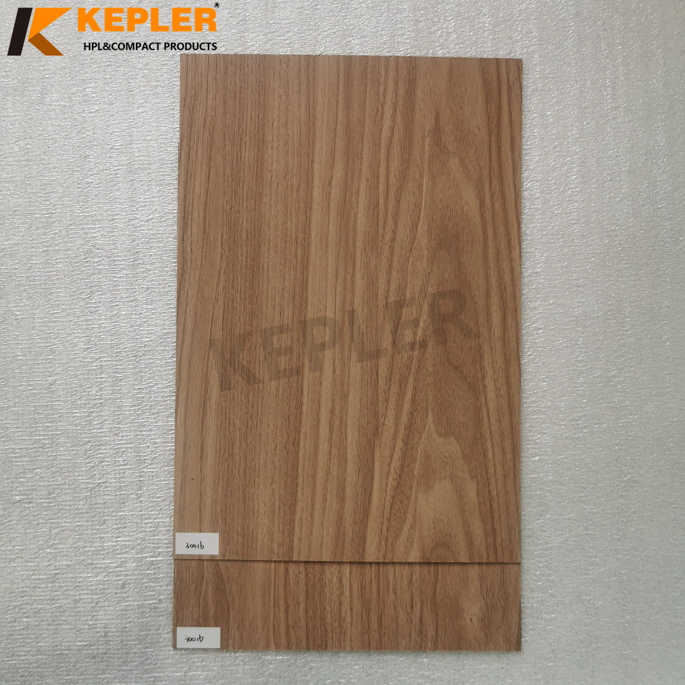 Kepler HPL Sheet for Furniture Surface Latest Color