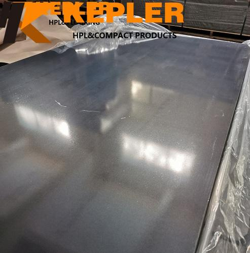 Kepler 12mm Chemical Resistant HPL Compact Laminate Board