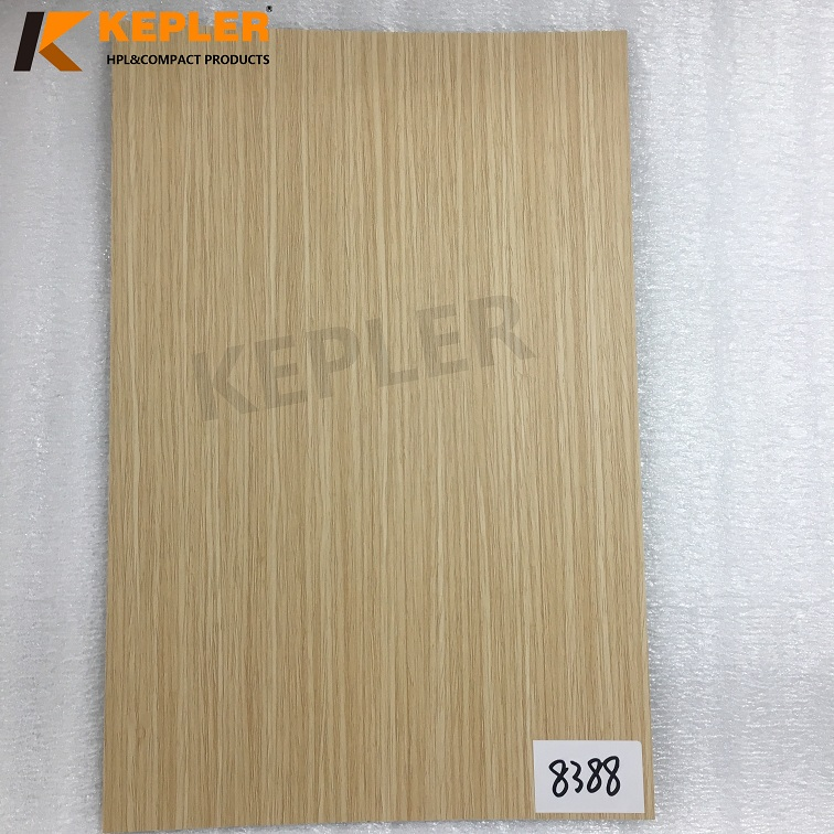 Kepler HPL Compact Laminate Board Wood Grain Color KPL8388