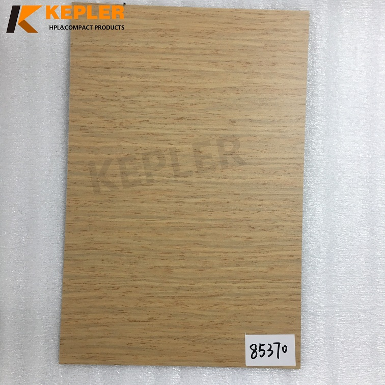 Kepler HPL High Pressure Laminate Sheet Phenolic Board KPL85370