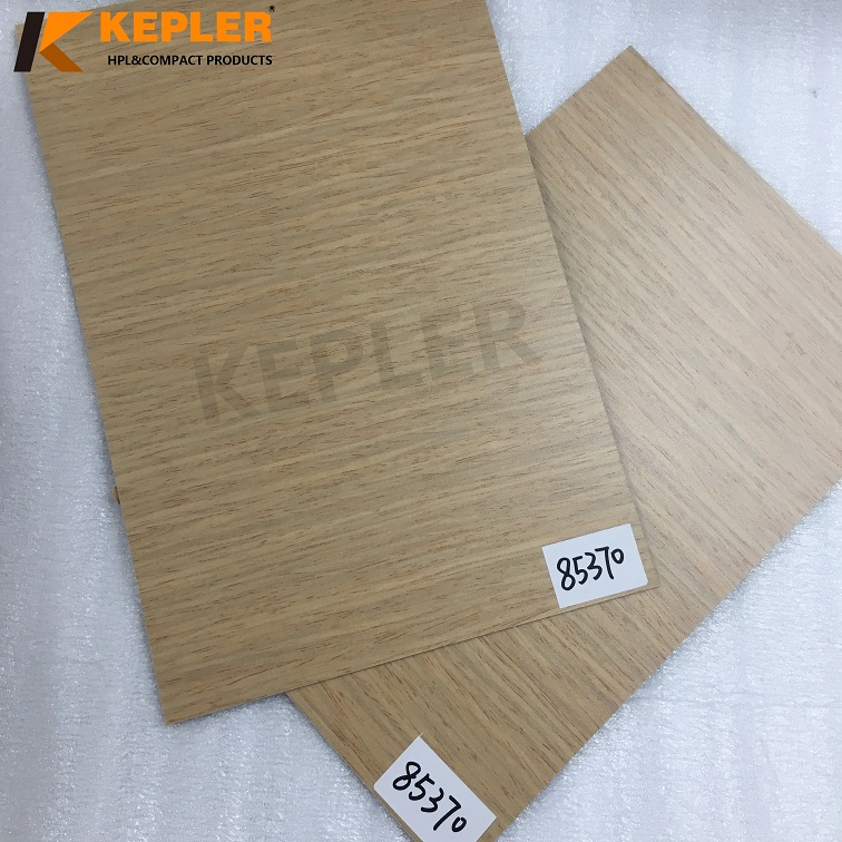 Kepler HPL High Pressure Laminate Sheet Phenolic Board KPL85370TH