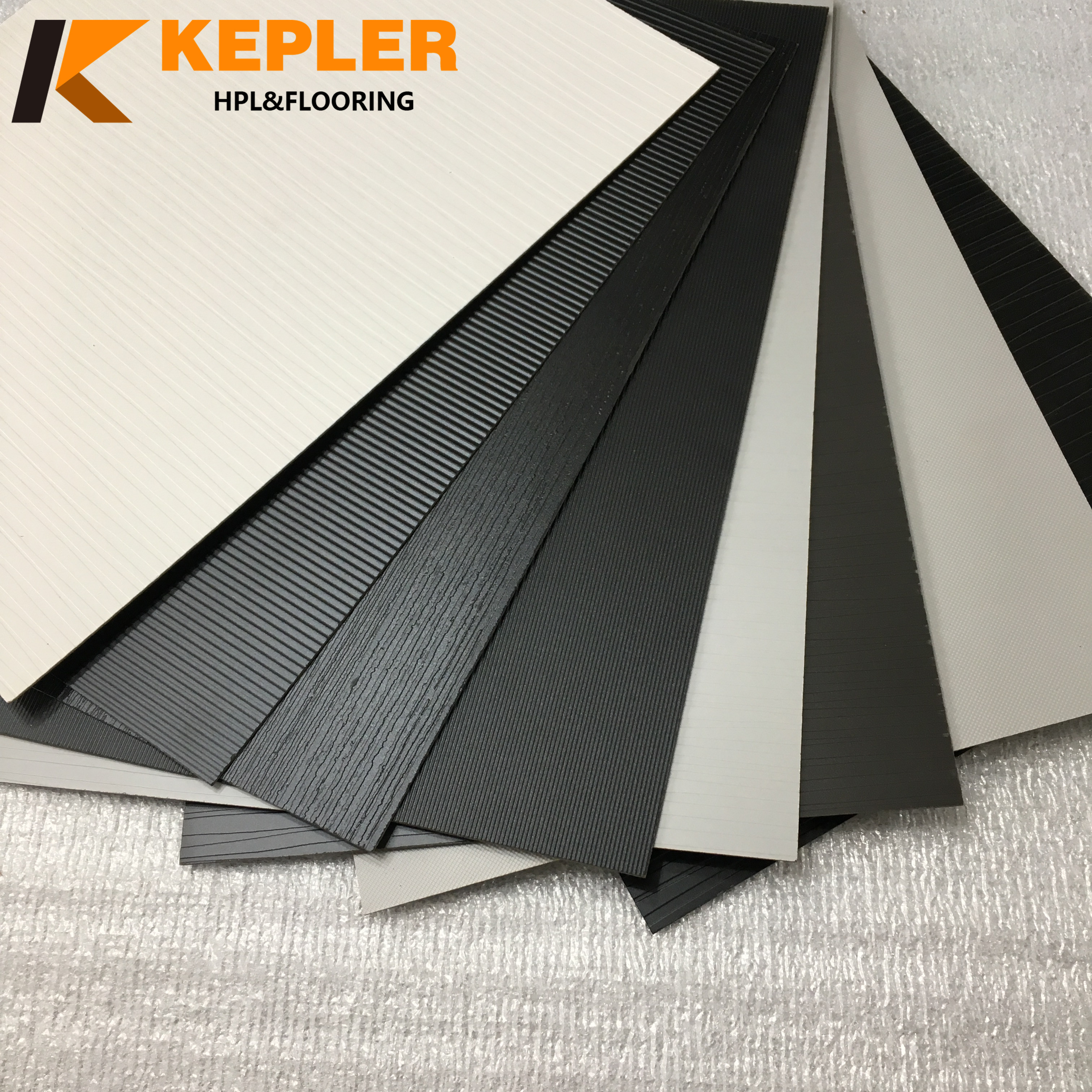Kepler 0.7mm 0.8mm High Pressure Laminate Sheet