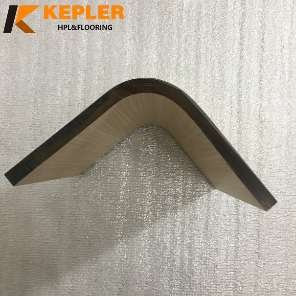 Kepler Post Forming High Pressure Laminate Sheet