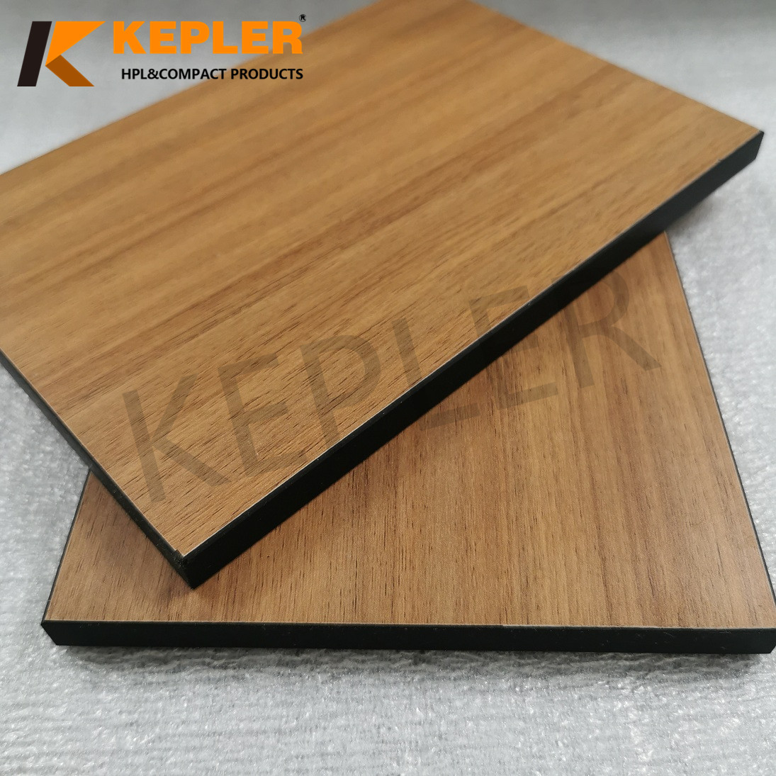 Kepler HPL Compact Laminate Board for Toilet Partition