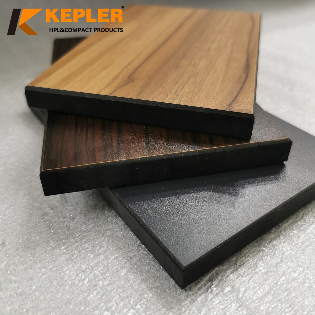 Kepler HPL Compact Laminate Board for Table Top