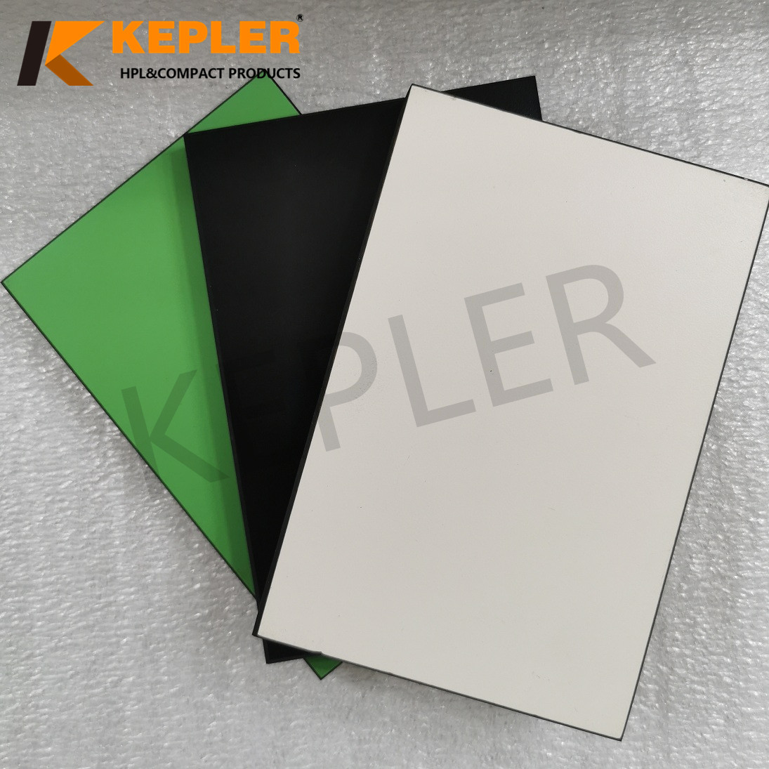 Kepler HPL Compact Laminate Board for Home Decoration