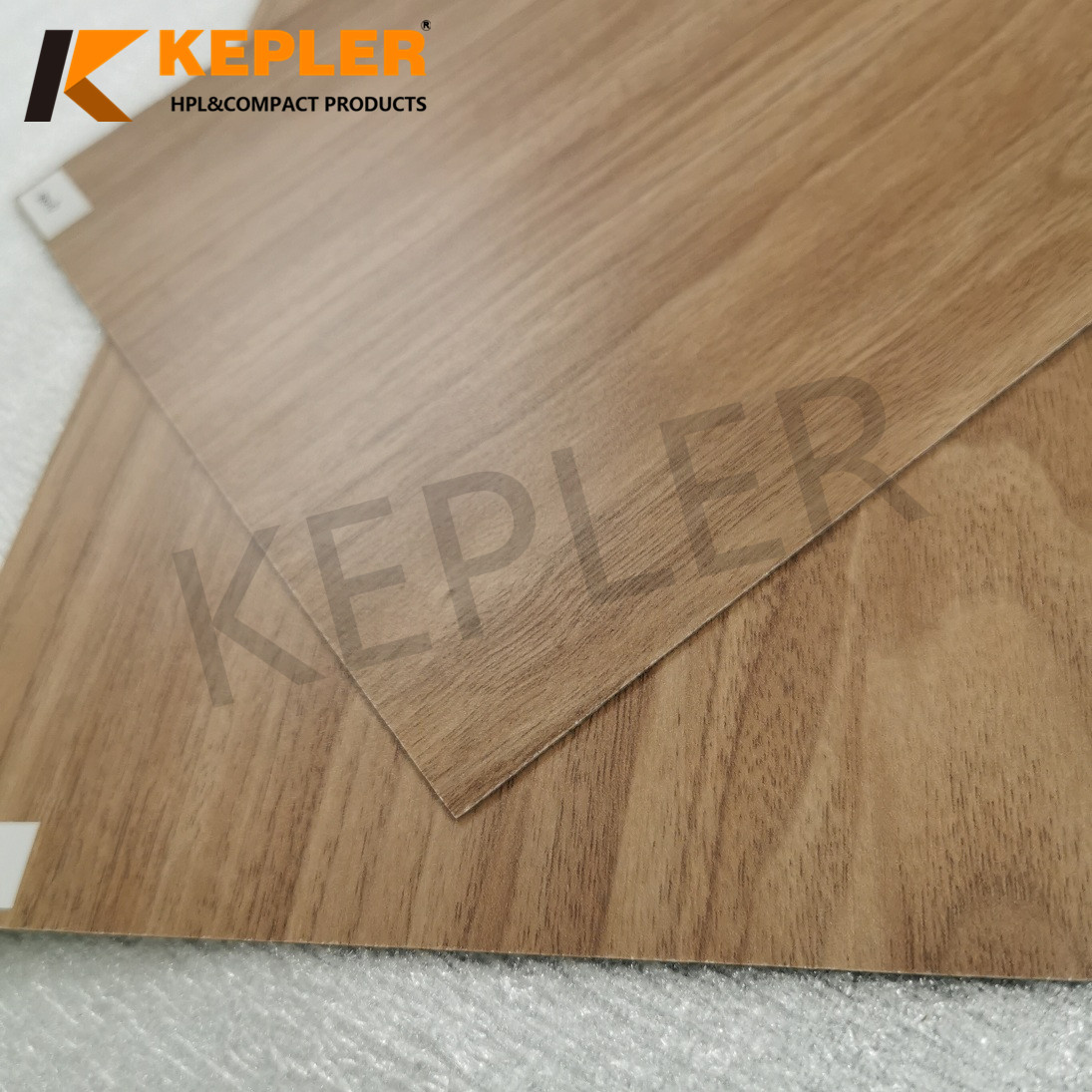 Kepler 0.8mm Matt Finish HPL Sheet Compact Laminate Board 30016